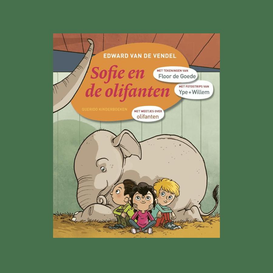 Sofie en de olifanten