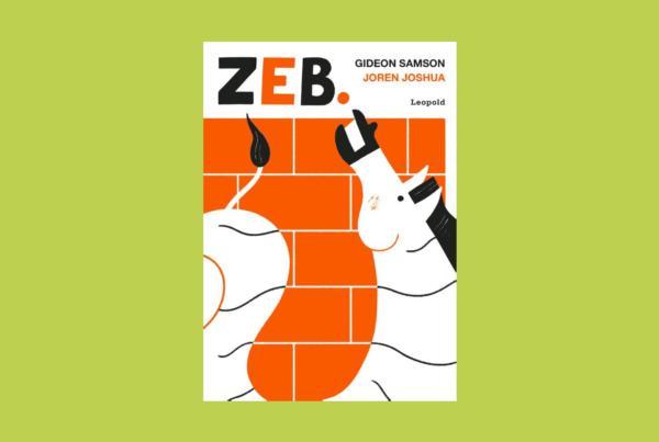 Zeb Casperle