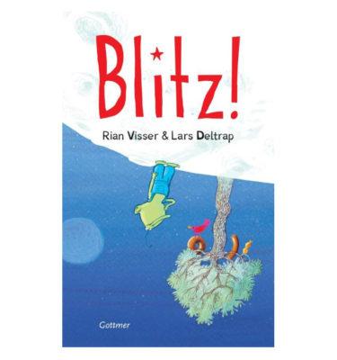 Blitz 1 Rian Visser