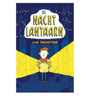 De Nachtlantaarn Lisa Thompson