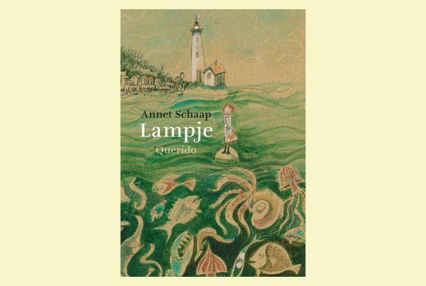 Boekbespreking Lampje Annet Schaap