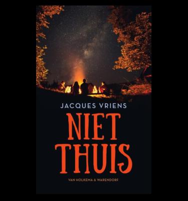Niet thuis- Jacques Vriend - Casperle
