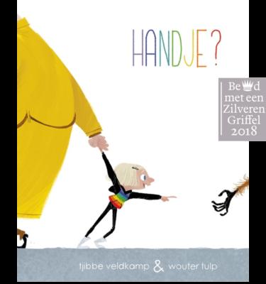 Handje - Tjibbe Veldkamp - Wouter Tulp - Casperle