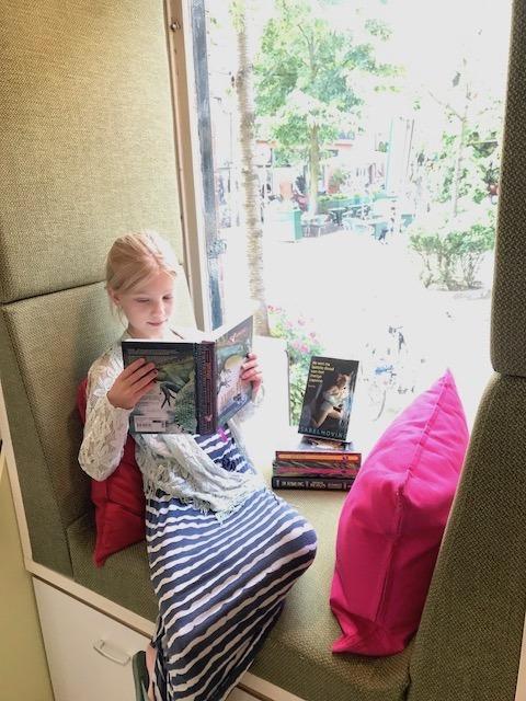 Het favoriete kinderboek van Anne-Maaike
