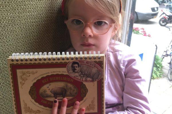 Het favoriete kinderboek van Josephine