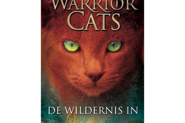 Warrior Cats 1 de wildernis in