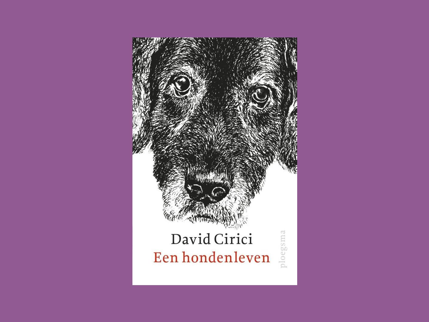 Boekbespreking Een hondenleven