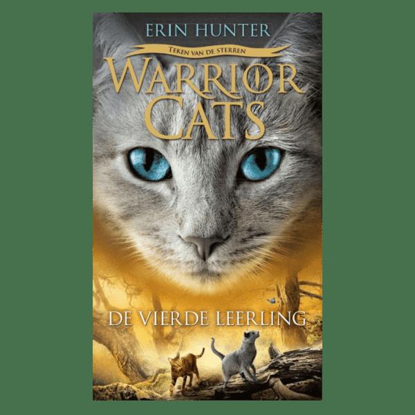 Warrior Cats de vierde leerling