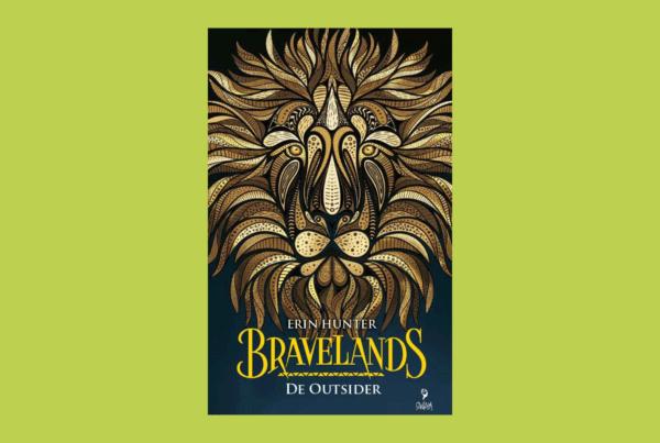 Bravelands-Boekbespreking-Casperle