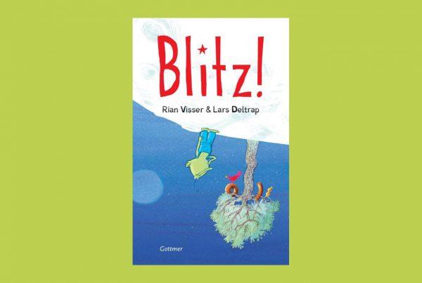Boekbespreking Blitz 1