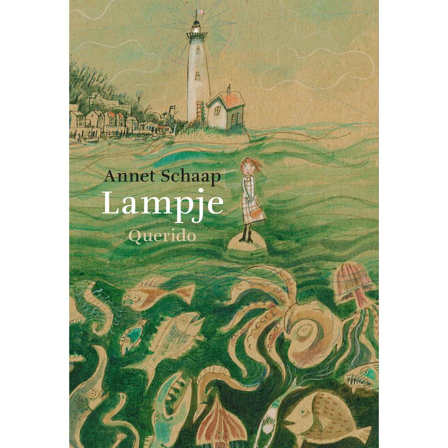 Lampje Annet Schaap