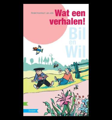 Wat een verhalen - Rindert Kromhout - Casperle