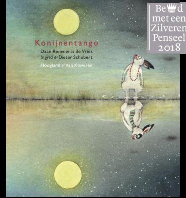 Konijnentango - Daan remmerts de Vries - Casperle