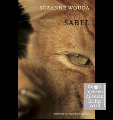 Sabel - Suzanne Wouda - Casperle
