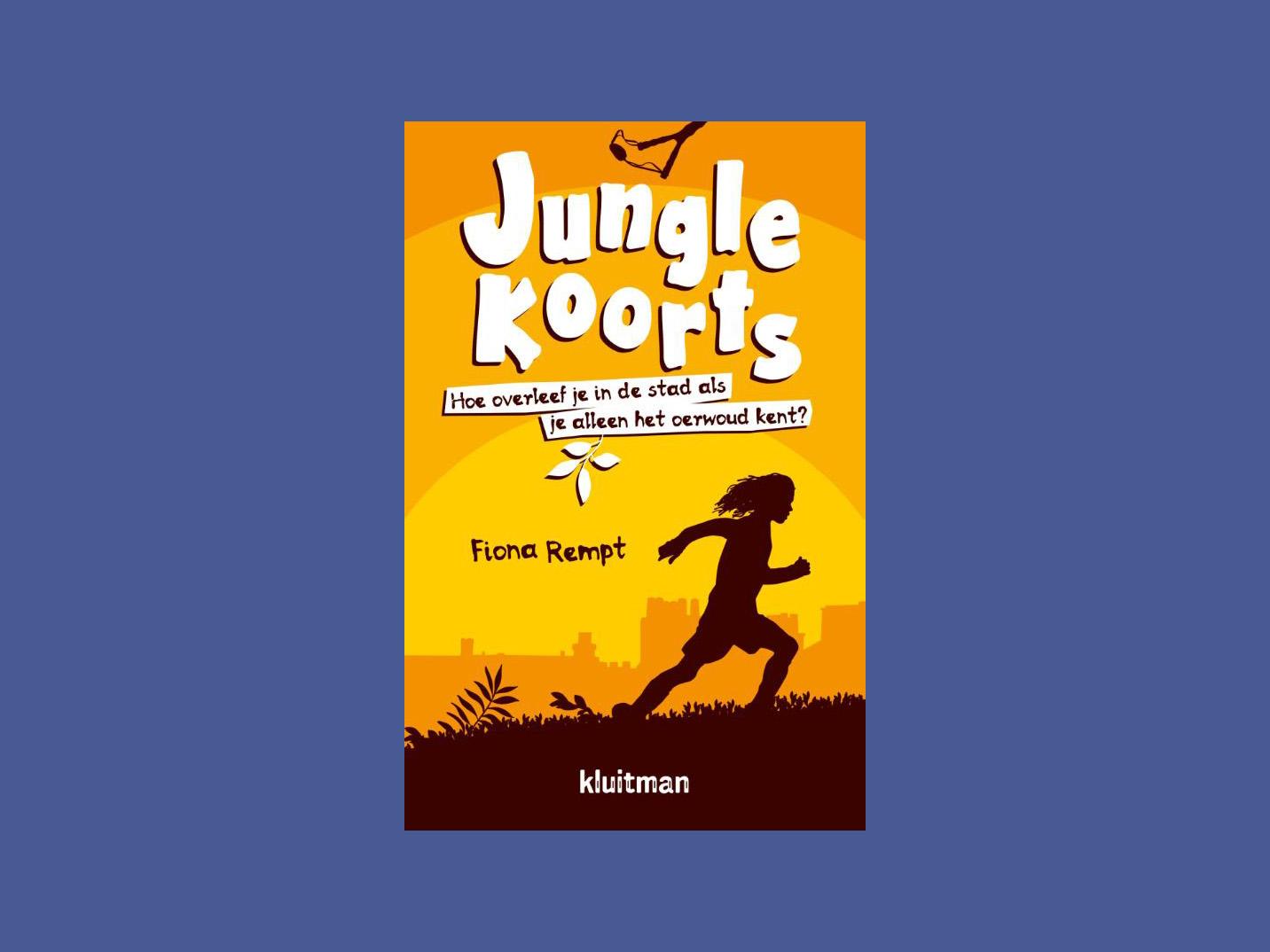 Boekbespreking Junglekoorts