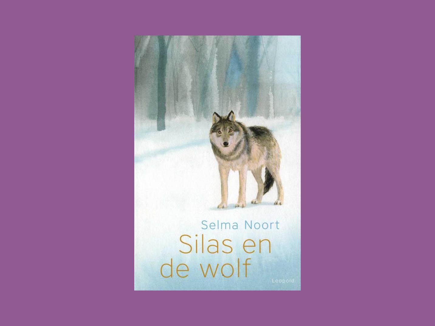 Boekbespreking Silas en de wolf