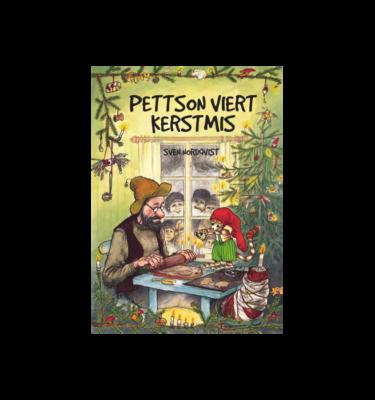 Pettson viert Kerst Sven Nortqvist Casperle