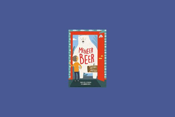 Meneer Beer Maria farrer
