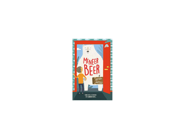 Meneer Beer Maria Farrer Casperle