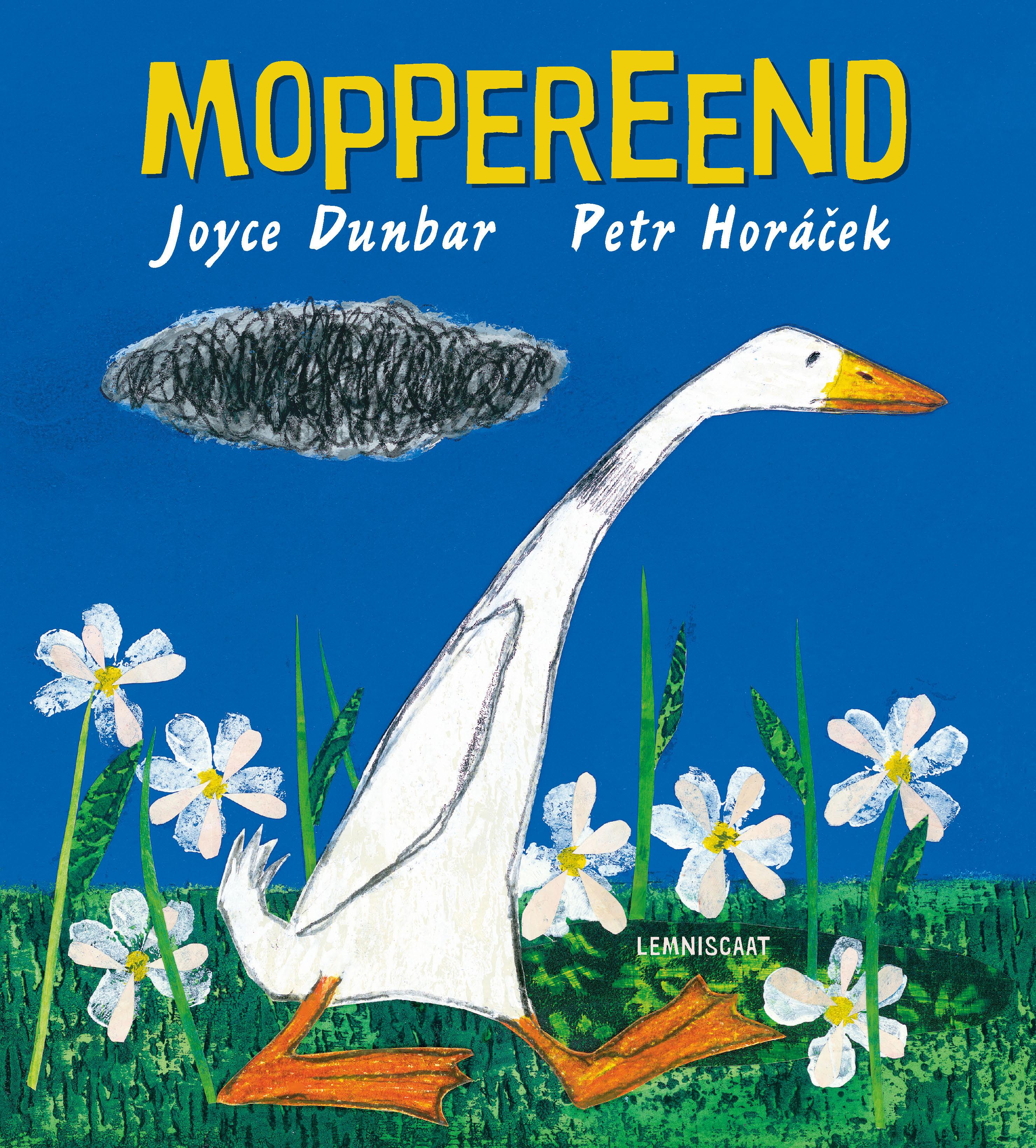 Moppereend Joyce Dunbar Casperle