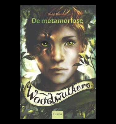 Woodwalkers Katja Brandis Casperle