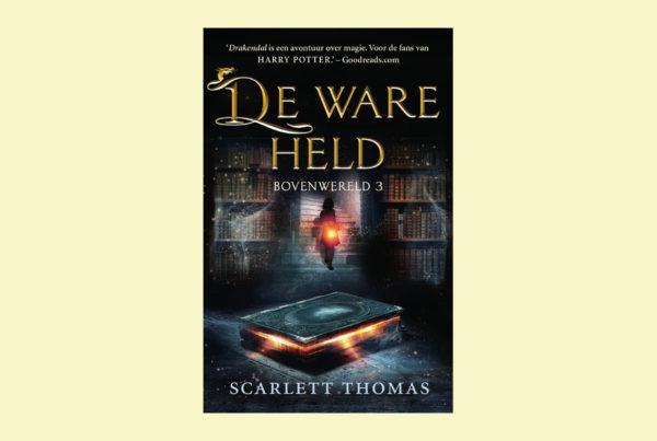 De ware held, Bovenwereld Scarlett Thomas Casperle