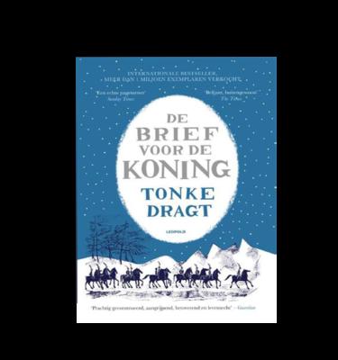 De brief voor de koning Tonke Dragt Casperle