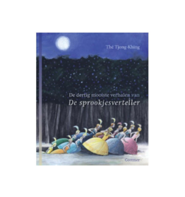 Dertig-mooiste-verhalen-van-de-sprookjesverteller The Tjong-King Casperle