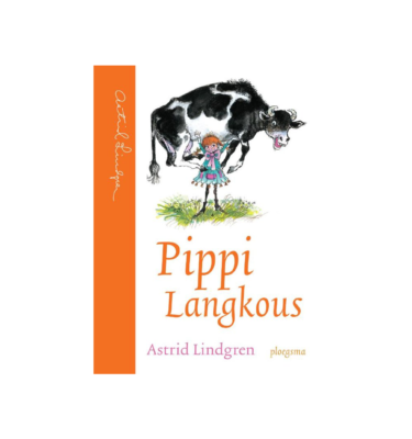 Pippi Langkous Astrid Lindgren Casperle