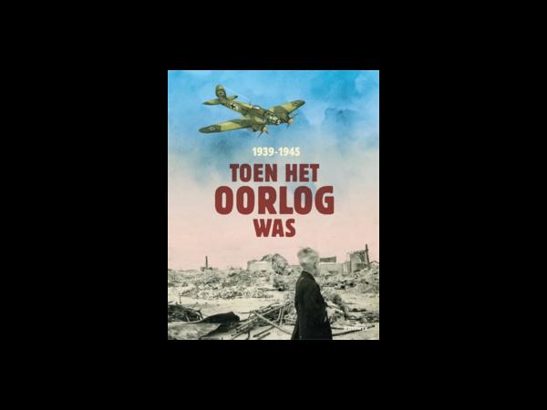 Toen het oorlog was Annemiek de Groot & Juul Lelieveld Casperle