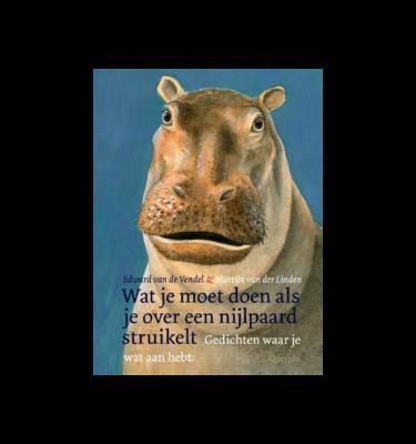 Wat-je-moet-doen-als-je-over-een-Nijlpaard-struikelt_Edward-van-de-Vendel_Casperle