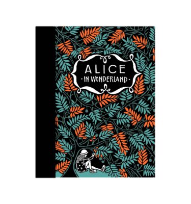 Alice in wonderland Lewis Carol Casperle