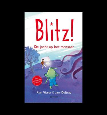 Blitz 4 De jacht op het monster Rian Visser