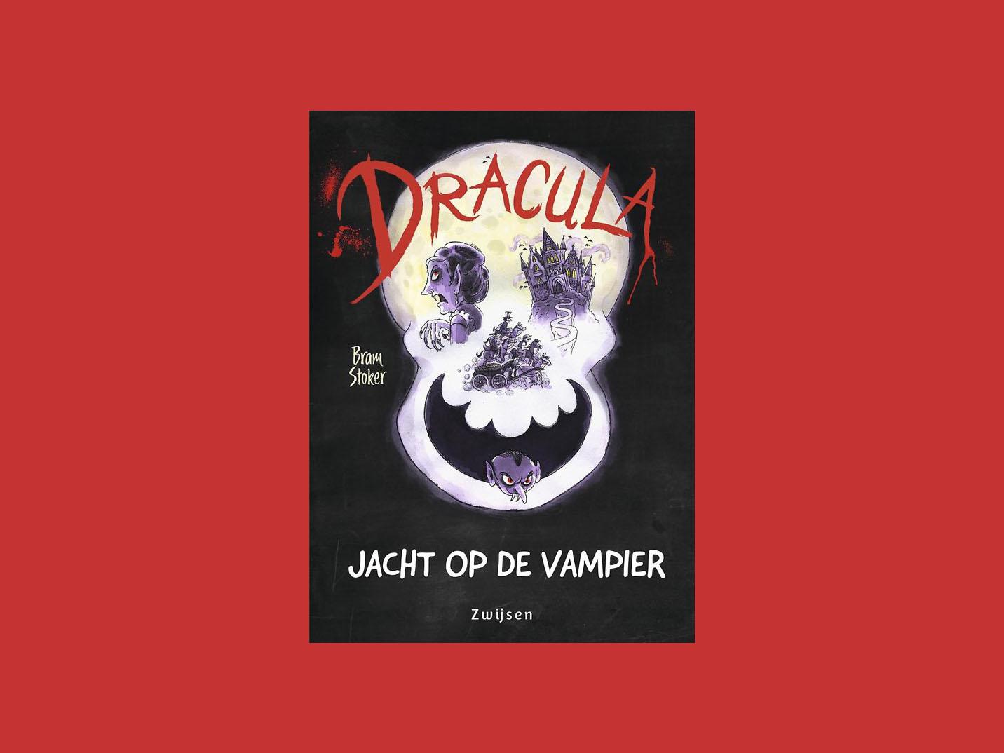 Boekbespreking Dracula, jacht op de vampier