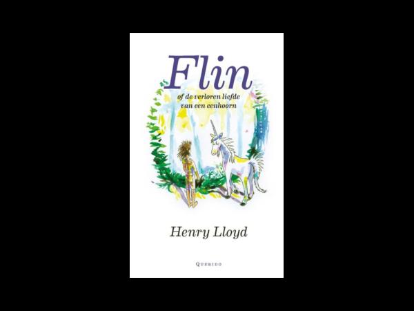 Flin Henry Lloyd