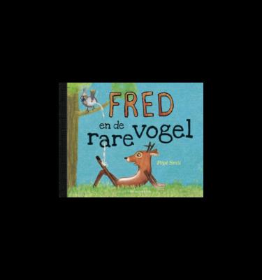 Fred en de rare vogel Pepe Smit