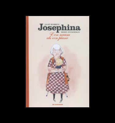 Josephina Jaap Robben