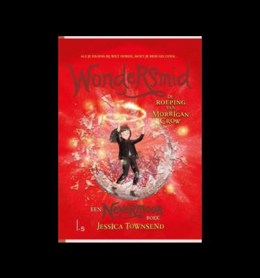 Nevermoor 2 Wondersmid Jessica Townsend