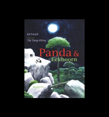Panda & Eekhoorn Franck Casperle