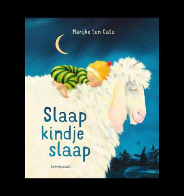 Slaap kindje slaap - Marijke ten Cate