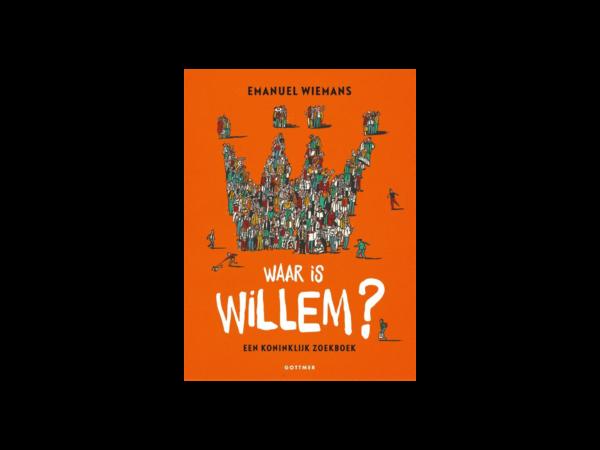 Waar is willem Emanuel Wiemans