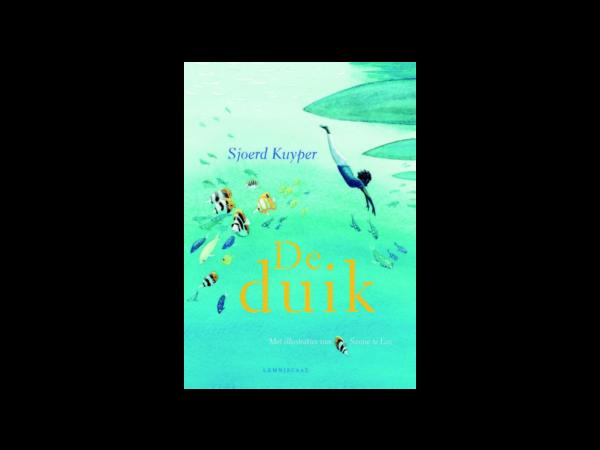 De duik Sjoerd Kuyper