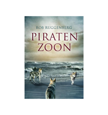 Piratenzoon Rob Ruggenberg