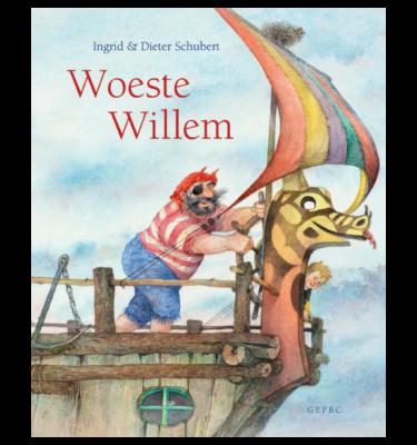 Woeste-Willem Ingrid Dieter Schubert