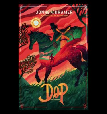 Dop Jonne Kramer
