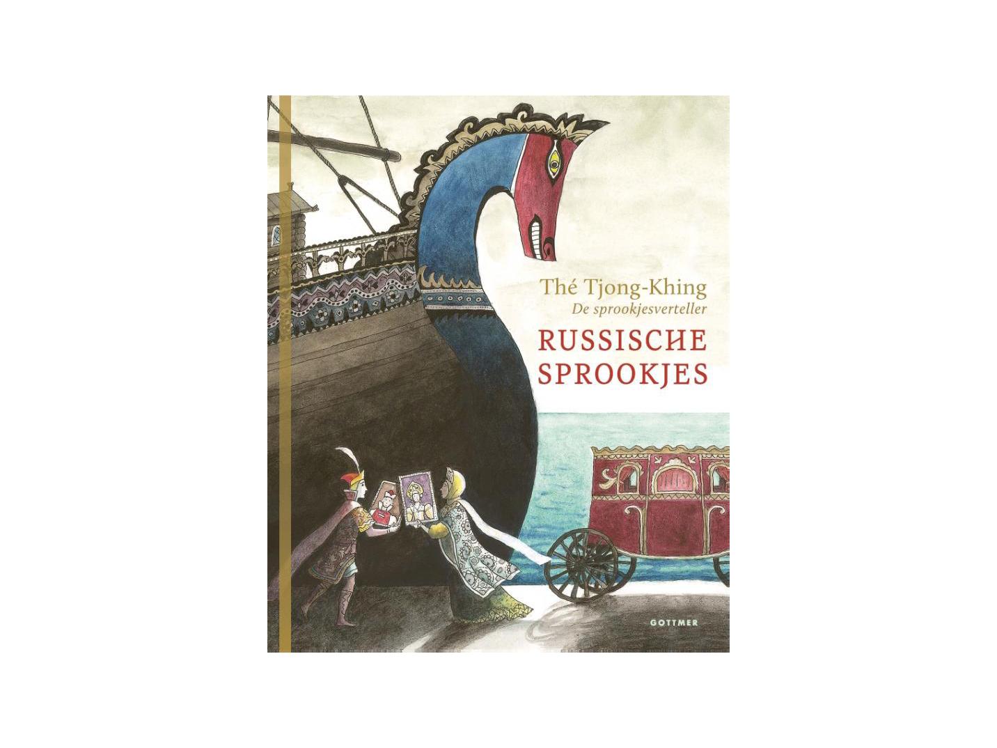 Russische sprookjes The Tjong Khing