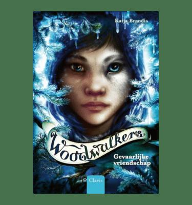 Woodwalkers gevaarlijke vriendschap - Casperle