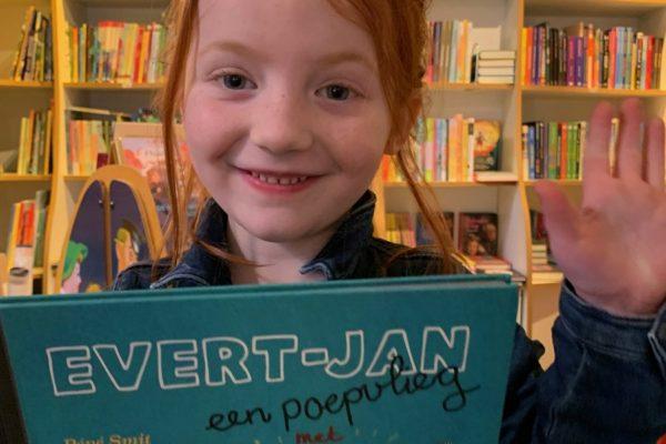 Stine Roos' Lievelingsboek