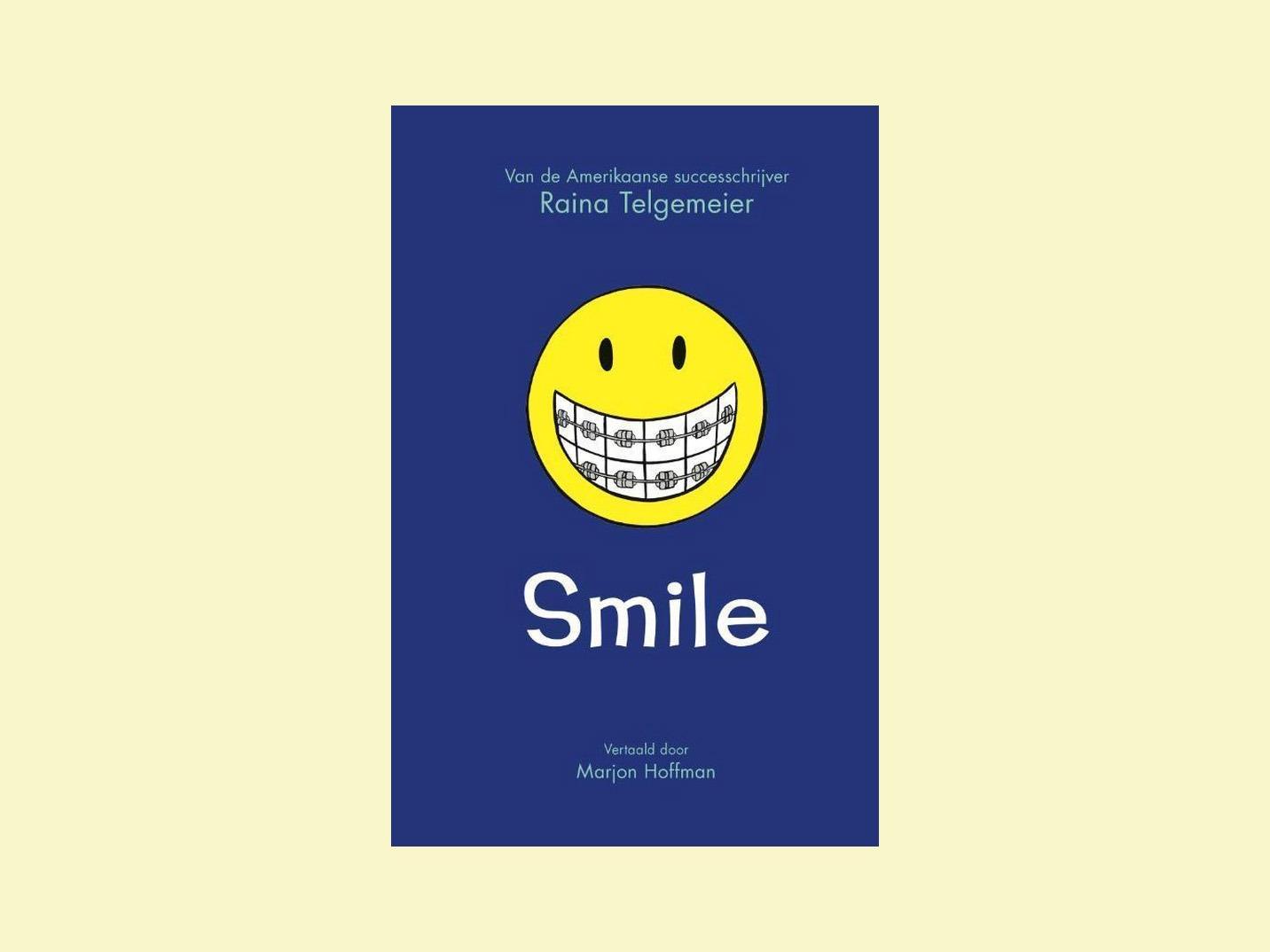 Boekbespreking Smile