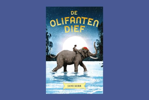 Boekbespreking de Olifantendief